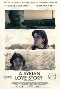 A syrian love story April